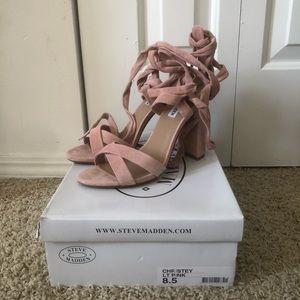 Steve Madden Christey Dress Sandal